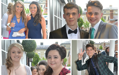 Year 11 Prom 2015