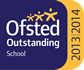 Ofsted outstanding s
