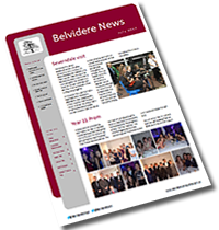 belvidere newsletter