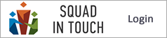 Squadintouch login
